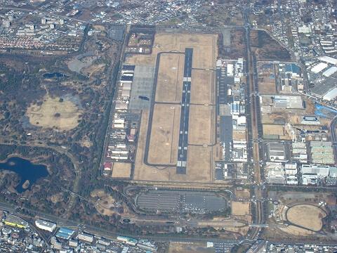 昭和初期の立川に日本初の国際空港があった   多摩めぐりブログ