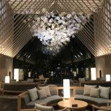 近未来感がすごい。冬の立川ソラノホテルに泊まってきました