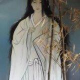 小泉八雲の「雪女」は現青梅市の多摩川沿いで語られた話が元だった。