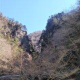 神戸岩と天狗滝を訪ねる~檜原村の秘境散策