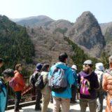 第1回多摩めぐり~日原とつながる路が映す歴史、営み そして日原鍾乳洞と倉沢のヒノキ